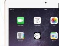 iPad Mini 3 – Focus sulle reti WiFi e cellulare