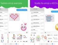 Tastierino Emoji: per rendere più divertenti e colorati i tuoi messaggi