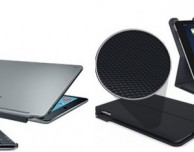 Logitech lancia 3 nuove tastiere per iPad Air 2