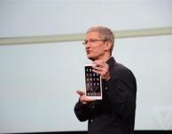 Apple annuncia iPad Air 2: più sottile, più potente, con Touch ID e in oro