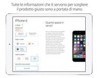 L'app Apple Store si aggiorna per iOS 8