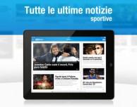 Eurosport per iOS si aggiorna