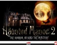 Haunted Manor 2: la versione completa dell'avventura targata redBit arriva su App Store