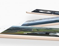 iPad Air 2: focus sul design