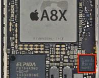 L'iPad Air 2 integra il chip NFC, ma non per i pagamenti tramite Apple Pay