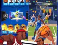 Rival Stars Basketball: il nuovo gioco di PikPok