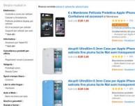 Trove le migliori offerte su Amazon con Cerca Sconti