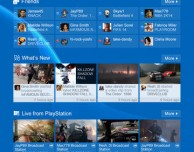PlayStation App è disponibile anche su iPad