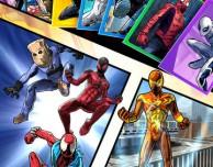 Spider-Man Unlimited si aggiorna con diverse novità