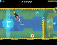 Tilt To Live: Gauntlet's Revenge, un nuovo gioco basato sull'accelerometro