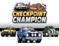 "Checkpoint Champion: il ""drifiting"" da checkpoint a checkpoint"