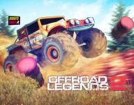Offroad Legends 2: smettere di giocare? Praticamente impossibile!