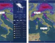 Radar Meteo Pro – previsioni meteo, mappa precipitazioni e widget incorporato