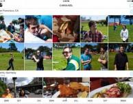 Dropbox Carousel arriva anche su iPad