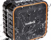 Inateck speaker Bluetooth impermeabile per iPad – Recensione iPadItalia