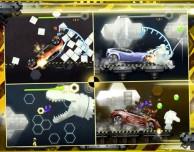 Car Breakers di Bulkypix sfreccia su App Store