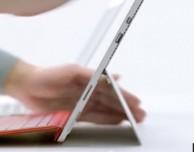Microsoft si affida alle vacanze natalizie per risollevare le vendite del Surface Pro 3