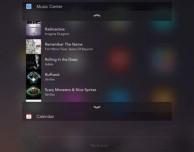 Music Center, un'app per controllare la musica dal Centro Notifiche