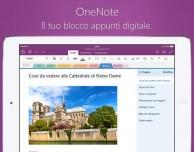 Microsoft aggiorna OneNote con la sincronizzazione in background