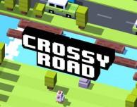 Su iPad arrivano i polli che attraversano le strade! Ecco a voi Crossy Road