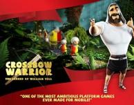 Crossbow Warrior: Guglielmo Tell, il leggendario eroe svizzero rivive sul tuo iPad