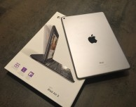 Ultrathin custodia con tastiera per iPad Air 2 by Logitech – La recensione di iPadItalia