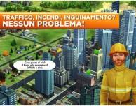 SimCity BuildIt arriva su App Store