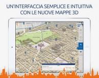 Le mappe 3D arrivano in TuttoCittà