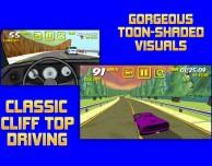 """""""The Drive: Devil's Run"""" – nuovo gioco di corse a tappe realizzato da Bulkypix"""