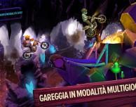 Trials Frontier di Ubisoft si aggiorna ed introduce il tanto atteso multiplayer