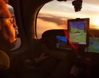 Un'app per iPad può far atterrare un aereo al posto del pilota