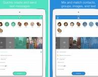 """Crea gruppi personalizzati per l'invio di messaggi multipli con """"Group Text+"""" e """"Email+"""""""