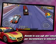 Go!Go!Go!:Racer, un nuovo appassionante racing game