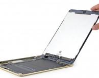 """Arriva lo sfondo """"interno"""" dell'iPad Air direttamente da iFixit"""