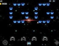Pixel Space Shooter, uno shoot'em up in stile Space Invaders