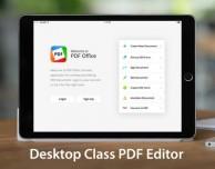 PDF Office: arriva da Readdle una nuovissima app per la creazione di PDF