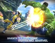 Marvel sfida dei campioni: arriva un nuovo gioco al top di Marvel!