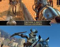 Si aggiorna Rival Knights!