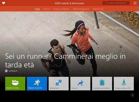 Microsoft Lancia 5 App Per Ipad Ipad Iphone Italia
