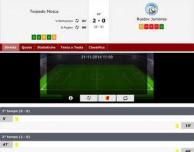 Tutto sul calcio grazie a DirettaGoal, ora disponibile gratis la nuova versione