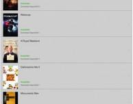 Serie TV e film in streaming con l'app Chili