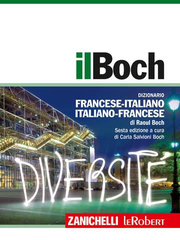 Dizionario italiano francese boch online dating 5