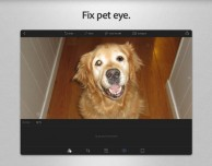 Adobe aggiorna Photoshop Express
