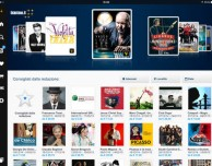 TicketOne, l'app per acquistare i biglietti dei più importanti eventi in Italia