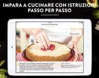 Estendere la nostra creatività in cucina? Si, con Kitchen Stories