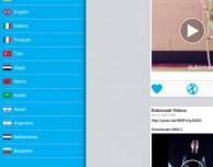 DubsVideos Pro: un vasto elenco, sempre aggiornato, dei più divertenti video Dubsmash