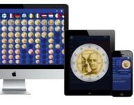 Su App Store arriva la nuova versione di Collezione Euro Monete HD