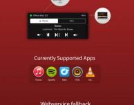 TodayRemote: il tuo iPad come telecomando per controllare il Mac durante la riproduzione audio