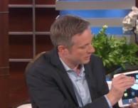 """Un prestigiatore davvero """"2.0"""" grazie ad iPad!"""