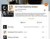 Google Play Music arriva anche su iPad